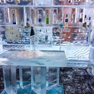 Ice Lounge 6