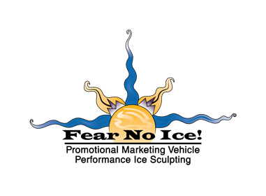 Fear No Ice Logo